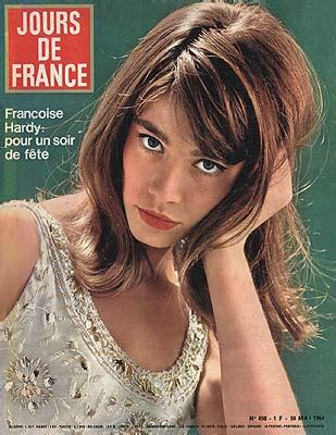 francoise dorleac compagnon oh yes francoise hardy