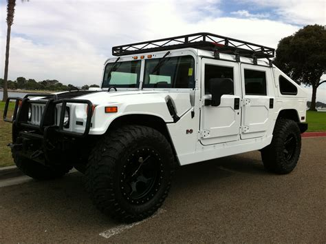 Last Year Hummer Was Made