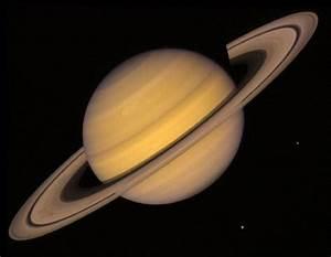 SOLAR SYSTEM: SATURN