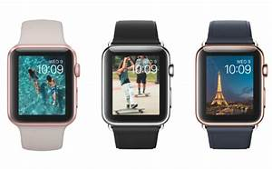 Apple's year: Apple Watch launches, Apple Pay in UK and ...