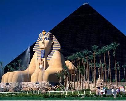 Vegas Las Luxor Casino Hotel Wallpapers Resolutions