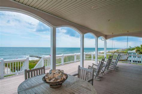 breakers edisto beach sc  bedroom vacation home
