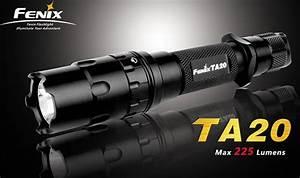 Led Akku Taschenlampe : fenix ta20 mit 18650 liion akku und ladeger t led taschenlampe mit 225 lumen pda max ~ Eleganceandgraceweddings.com Haus und Dekorationen