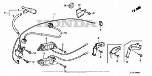 Honda Em3800sx An Generator  Chn  Vin  Eamc