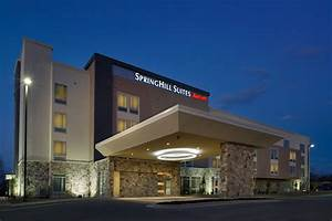 SpringHill Suites by Marriott Bridgeport Clarksburg ...