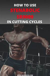 The Complete Guide On Stenabolic  Sr9009  In 2020