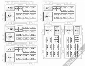 2014 Ford Fiestum Fuse Box Diagram