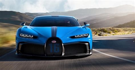 Bugatti then turned its attention to the chassis. Bugatti Chiron Pur Sport: Faster in corners, slower on the ...