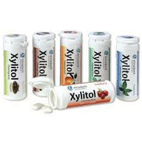Xylitol miradent zobu kopšanas košļājamā gumija 30 gb 0894 ...