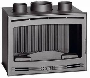 Recuperateur De Chaleur Brico Depot : cheminee insert avec ventilateur ~ Dailycaller-alerts.com Idées de Décoration