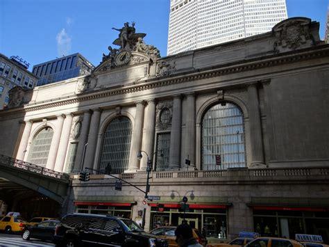 De Times Square à Central Park, Midtown à New York