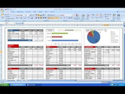 5 converting complex spreadsheets into web based applications youtube