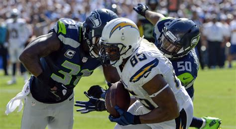 San Diego Chargers Te Antonio Gates Named Afc Player Of