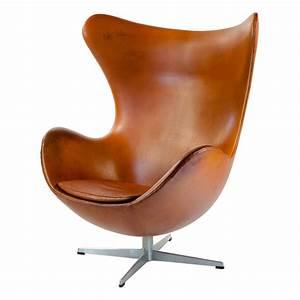 Egg Chair Arne Jacobsen : very old egg chair original condition arne jacobsen ~ A.2002-acura-tl-radio.info Haus und Dekorationen