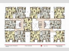 High Rise Apartment Building Floor Plans Beste Awesome