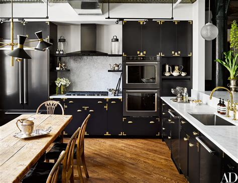 kitchens    architectural digest