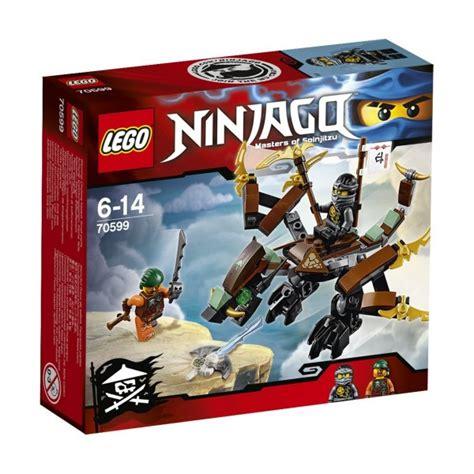 Nouveautés LEGO Ninjago 2016 : les visuels officiels ...