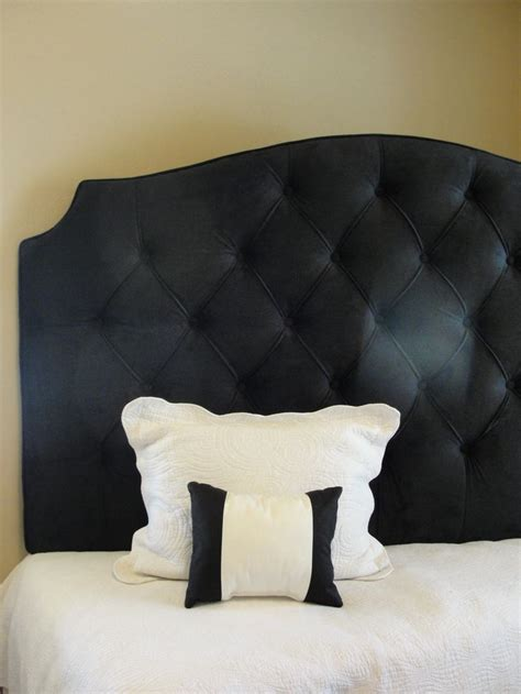 Black Velvet King Headboard by Pin By Randall Hollie Wilson On The Tufted Frog