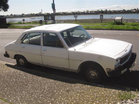 peugeot cars diesel down on the street peugeot 504 diesel the truth about cars