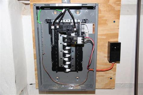 images  square  breaker box wiring diagram