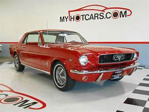 1966 Ford Mustang Coupe Stock # 13189 for sale near San Ramon, CA | CA Ford Dealer