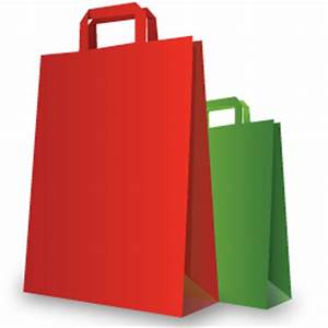 Shopping bags Icon | E-Commerce Iconset | eBiene