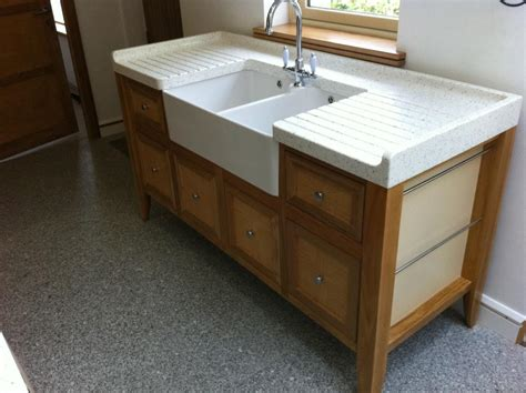 Free Standing Kitchen Sink Ideas — The Homy Design