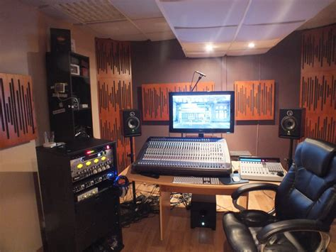 mini cuisine pour studio studio d enregistrement studio replug