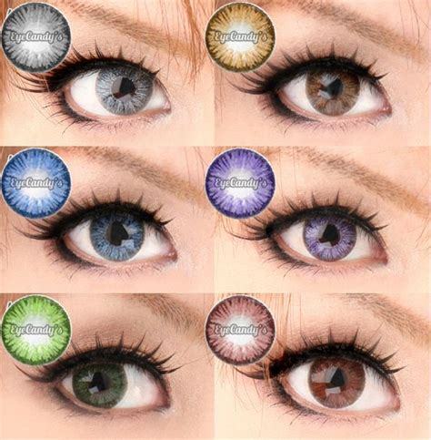 pink colored contacts pin by eyecandy s on pink color contacts circle lenses