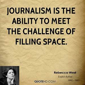 Best Journalism... Funny Broadcasting Quotes
