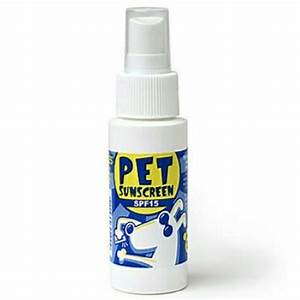 pet sunscreen spf 15 dog swimwear and accessories at With dog sunscreen