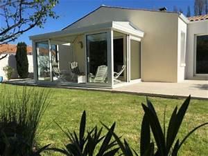 Prix Veranda En Kit : veranda 20m2 kit ma v randa ~ Premium-room.com Idées de Décoration