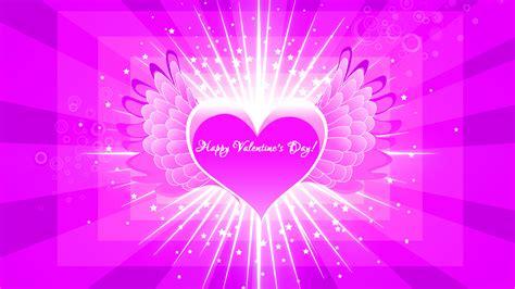 Free Valentine's Day Background