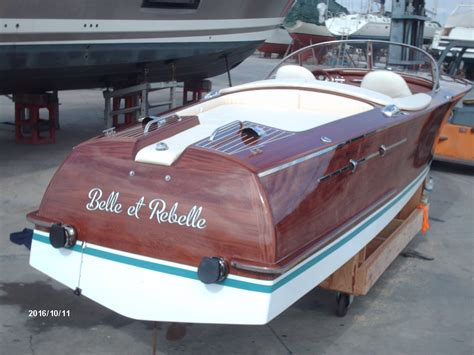 Riva Classic Wooden Boats by Classic Wooden Boat Plans