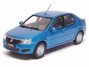 Renault - Logan 2008 - Eligor - 1  43