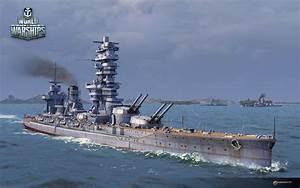 World Of Warships GameSpot