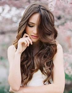 Coupe Longue Femme : awesome coupe cheveux long 2017 femme coiffure mode ~ Dallasstarsshop.com Idées de Décoration