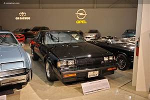 1987 Buick Regal Pictures  History  Value  Research  News