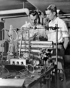 Luis Walter Alvarez | Inside Science | Visionlearning