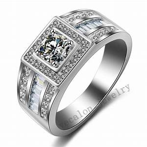 15 best collection of cheap men39s diamond wedding bands With where to get cheap wedding rings