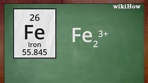 Video  How To Find The Number Of Protons  Neutrons  And