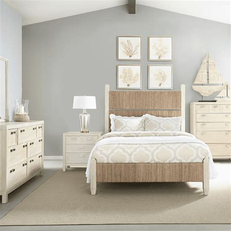 Decoration Bedroom Furniture Brands Woven Seagrass In
