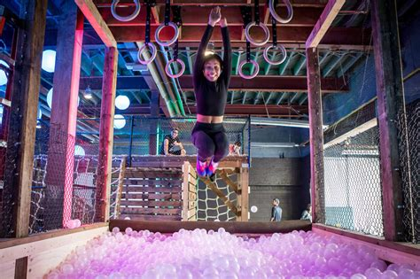 ocr pursuit activities toronto indoor course play unusual fitness sports blogto fun