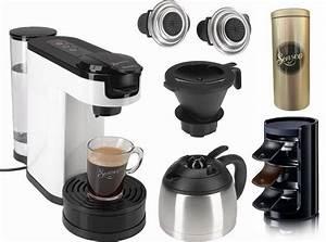 Beste Pads Für Senseo : senseo kaffeepadmaschine senseo switch hd7892 00 ~ Michelbontemps.com Haus und Dekorationen
