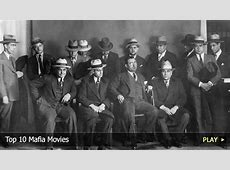 Famous Mobsters In Movies | auto-kfz info