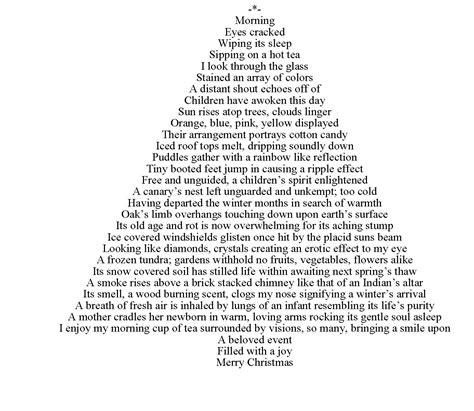 tree concrete poem memes