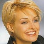12 Fabulous Womens short haircuts for fine hair : Woman