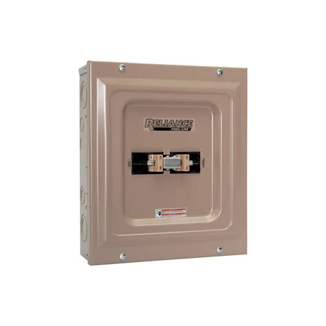reliance generator transfer switch  amp  volt