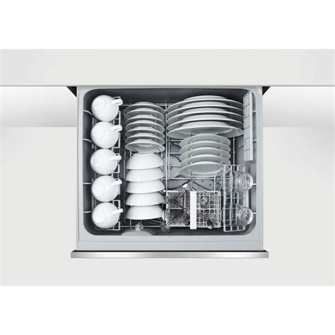 dddctb fisher paykel double drawer dishwasher