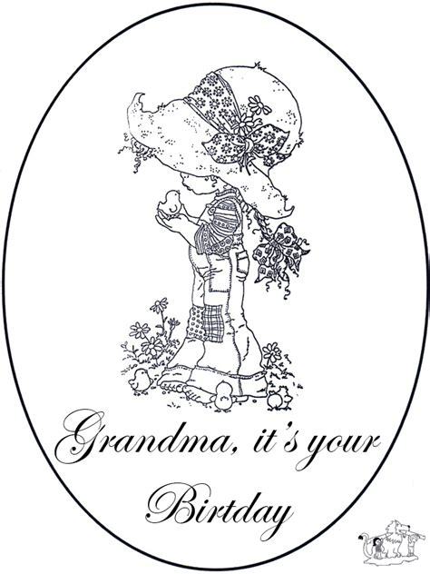 birthday grandma cards